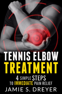elbow tendonitis treatment